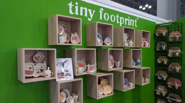 Bamboozle Uses New Way to Bring Eco-Friendly Materials to the Market