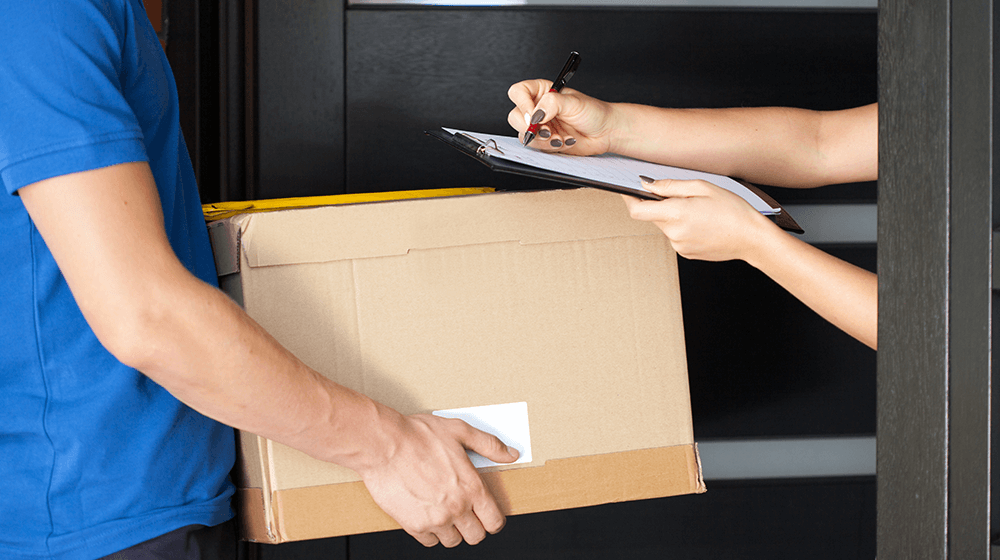 A Customer's Shipping Experience More Important Than Ever