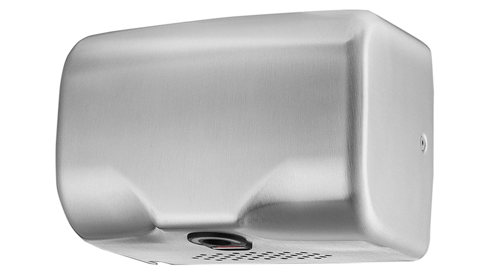 ASIALEO Commercial Hand Dryer High Speed Automatic Electric Hand Dryers for Bathrooms Restrooms Heavy Duty