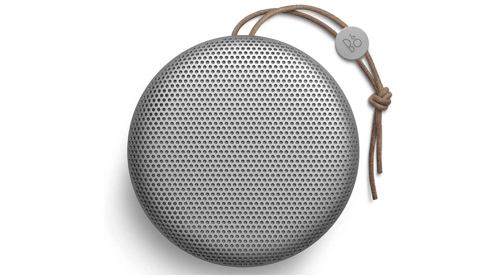 B&O PLAY A1 Portable Bluetooth Speaker, Natural, One Size