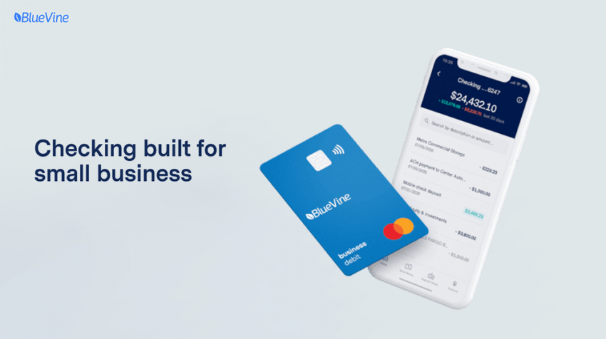 BlueVine Business Banking