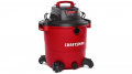 CRAFTSMAN CMXEVBE17596 20 Gallon 6.5 Peak HP Wet, Dry Vac