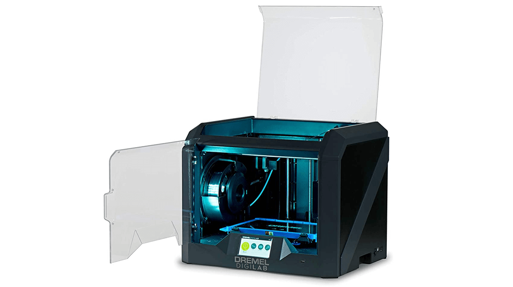 Dremel DigiLab 3D45 Award Winning 3D Printer w,Filament