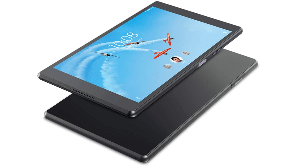 Lenovo Tab 4 Plus, 8-Inch Android Tablet