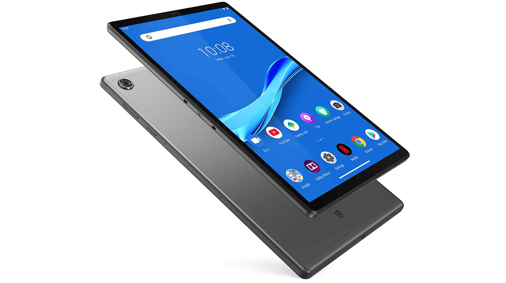 Lenovo Tab M10 Plus, 10.3-Inch FHD Android Tablet