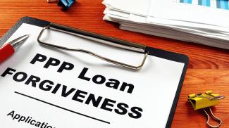 Loan Forgiveness