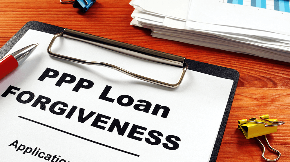 In the News: PPP Loan Forgiveness Made Simpler 3