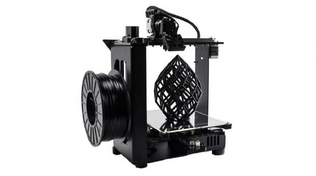 MakerGear M2 Desktop 3D Printer