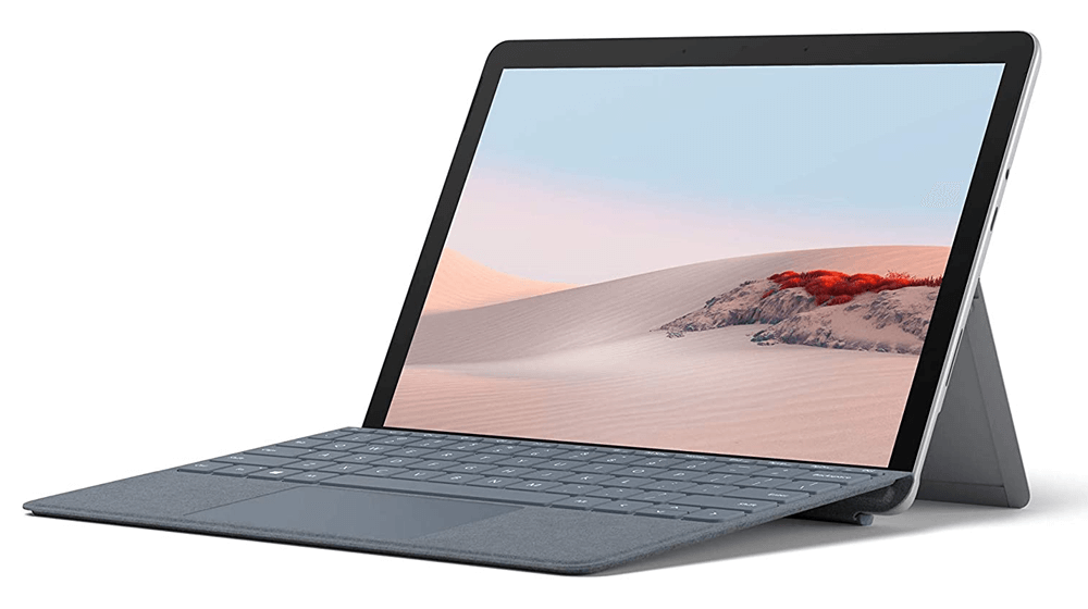 NEW Microsoft Surface Go 2 - 10.5-Inch Touch-Screen