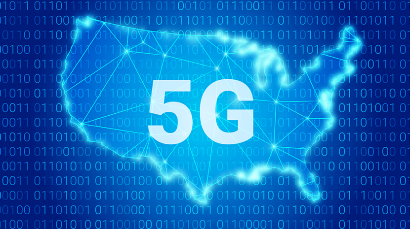 Nationalized 5G