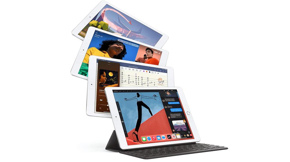New Apple iPad ,10.2-inch, Wi-Fi, 32GB (1)