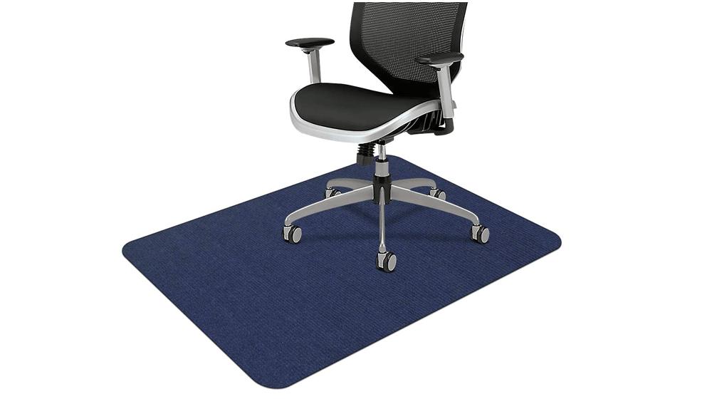 Office Chair Mat, Upgraded Version - Office Desk Chair Mat for Hardwood Floors (1)