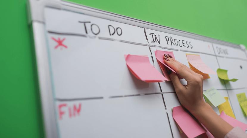 Prioritizing Tasks