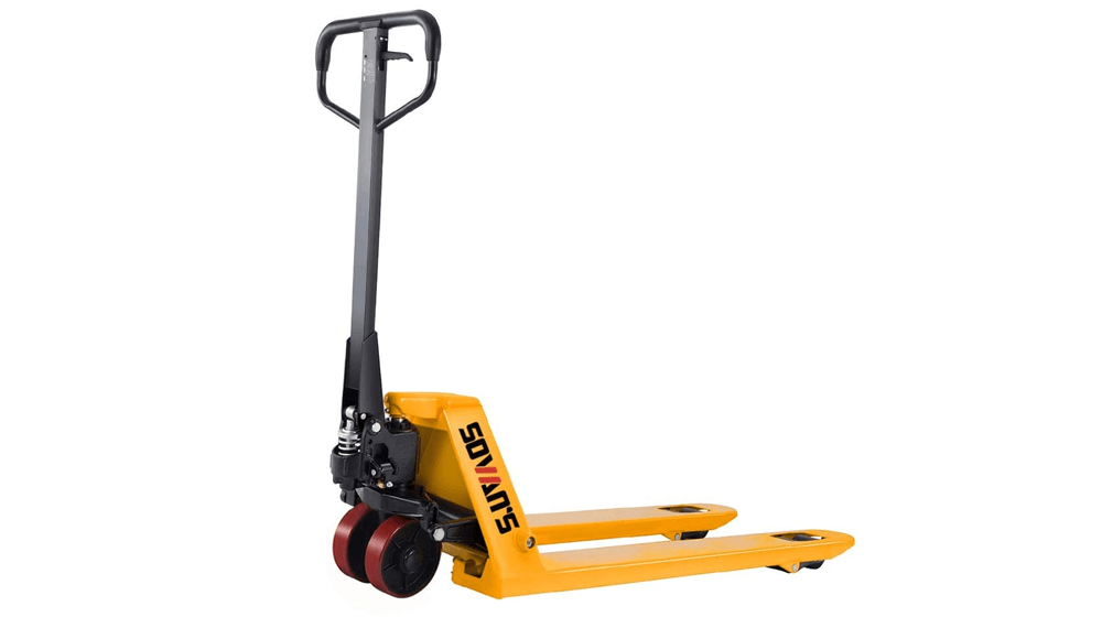 Best Pallet Jacks – Small Business Trends