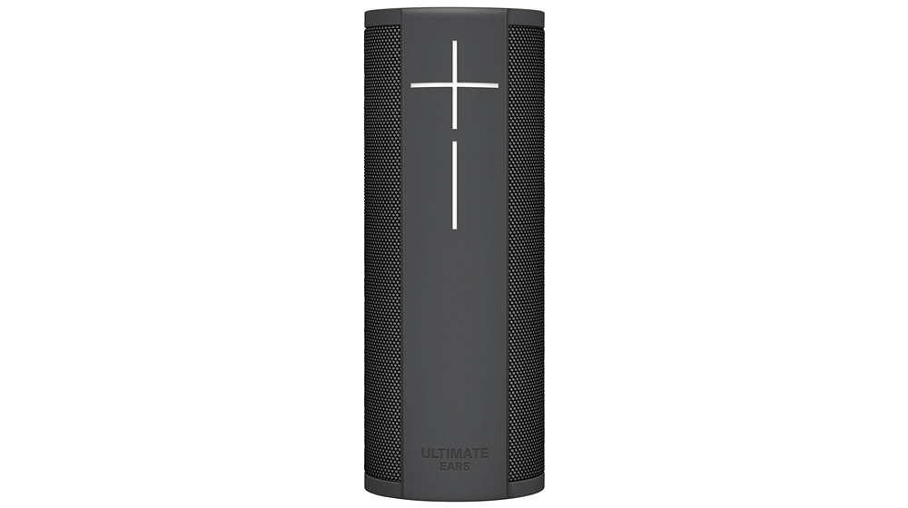Ultimate Ears MEGABLAST Portable Waterproof Wi-Fi and Bluetooth Speaker with Hands-Free Voice Control (1)