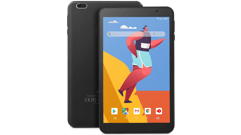 VANKYO MatrixPad S8 Tablet 8 inch, Android 9.0 Pie