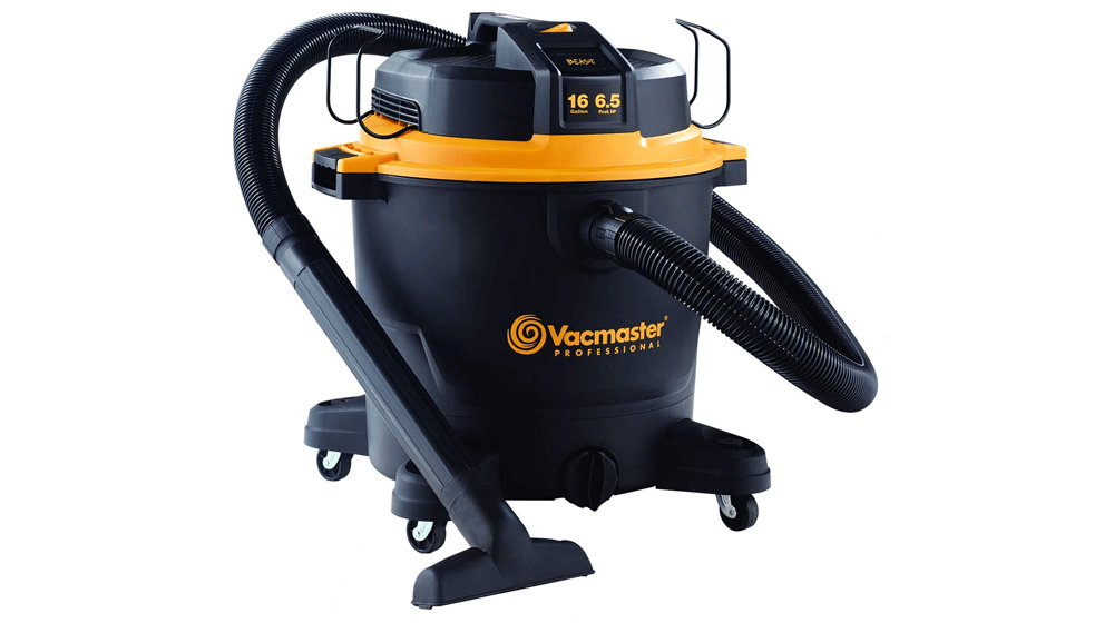 Vacmaster Professional - Professional Wet, Dry Vac, 16 Gallon