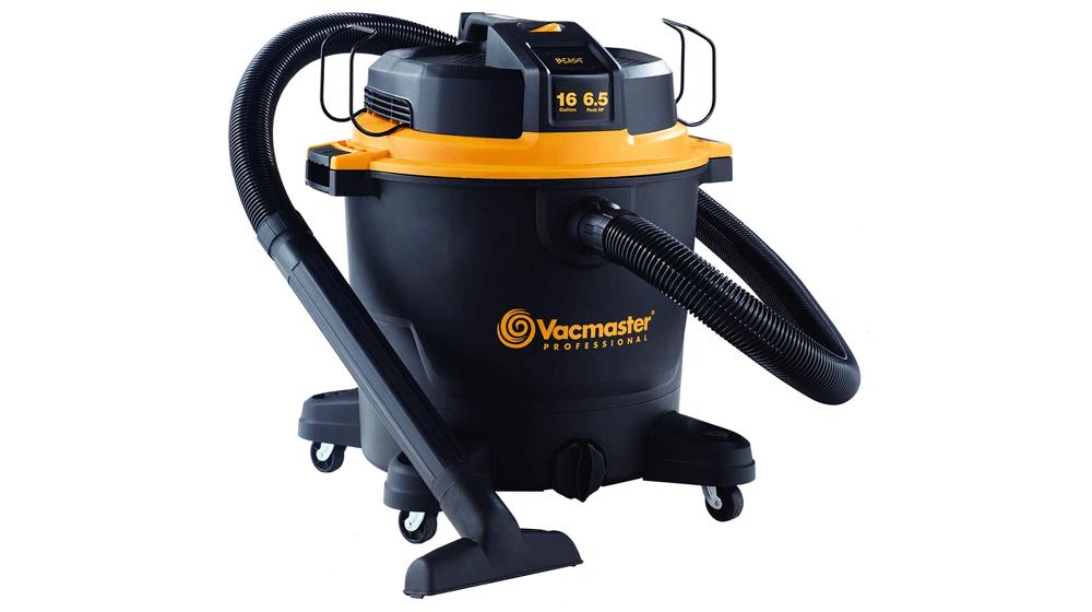 Vacmaster Professional - Professional Wet, Dry Vac, 16 Gallon