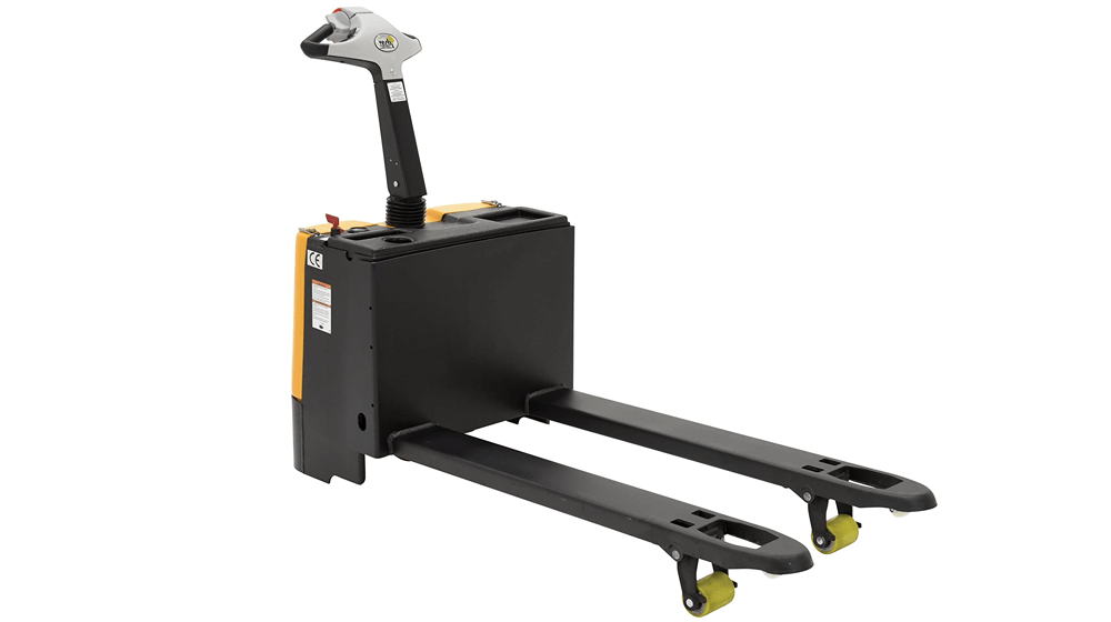 Vestil EPT-2547-30 Fully Powered Electric Pallet Truck