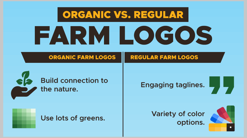 Tips for Creating a Logo for an Agriculture Business