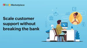 ProTips: 5 Ways to Scale Customer Support Without Breaking the Bank