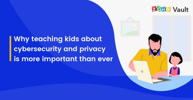 The Importance of Teaching Kids About Cybersecurity and Privacy