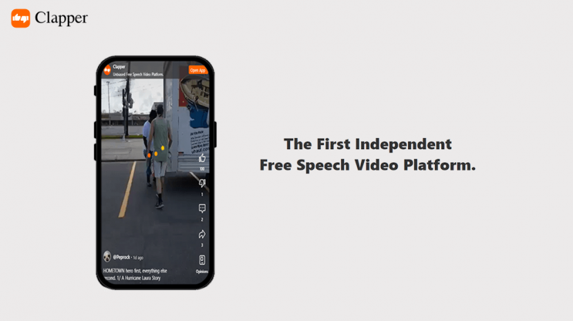 Clapper Video Platform