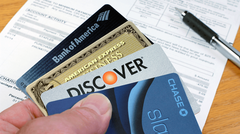 small business dissatisfaction credit card companies
