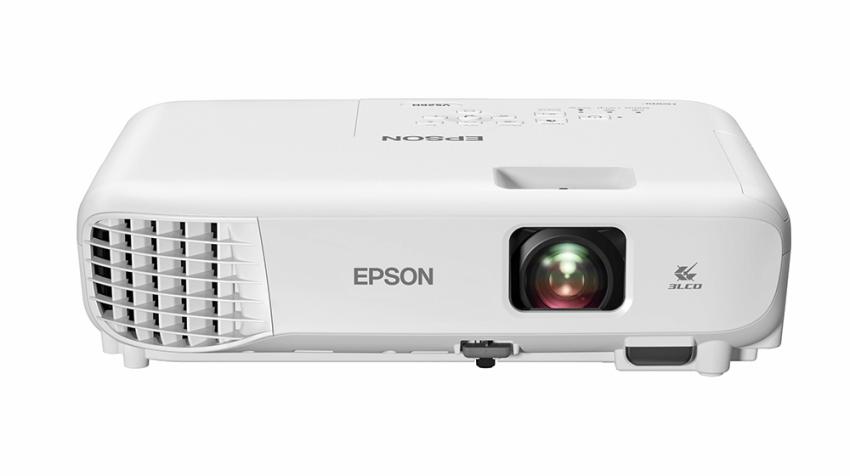 Epson's Portable VS260 3LCD Projector