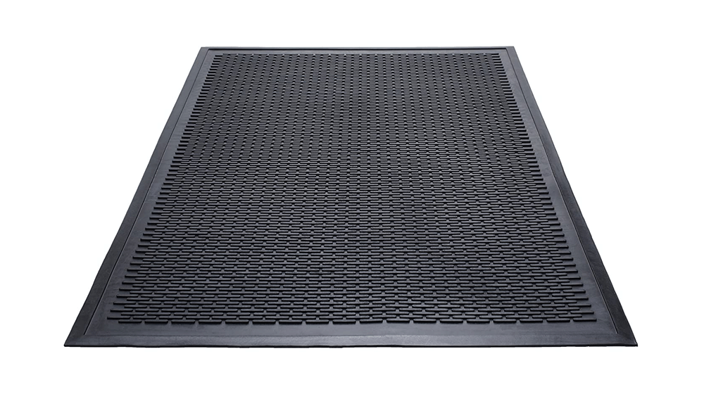 Guardian 14040600 Clean Step Scraper Outdoor Floor Mat