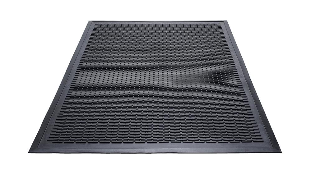 Guardian 14040600 Clean Step Scraper Outdoor Floor Mat