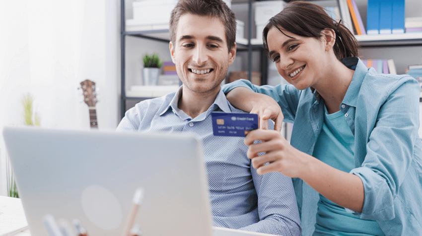 Online Spending