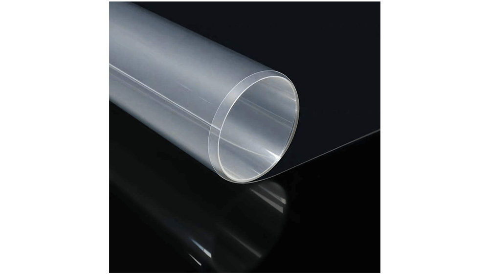 SW Clear Security and Safety Window Film Shatterproof Adhesive UV Blocking Explosion-Proof Glass Protective Vinyl for Home and Office