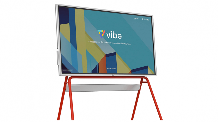 Vibe All-in-one Computer Real-time Smart Interactive Whiteboard
