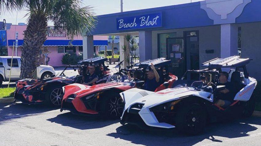 Beach Blast Rentals Offers More Than Just Fun Beach Supplies
