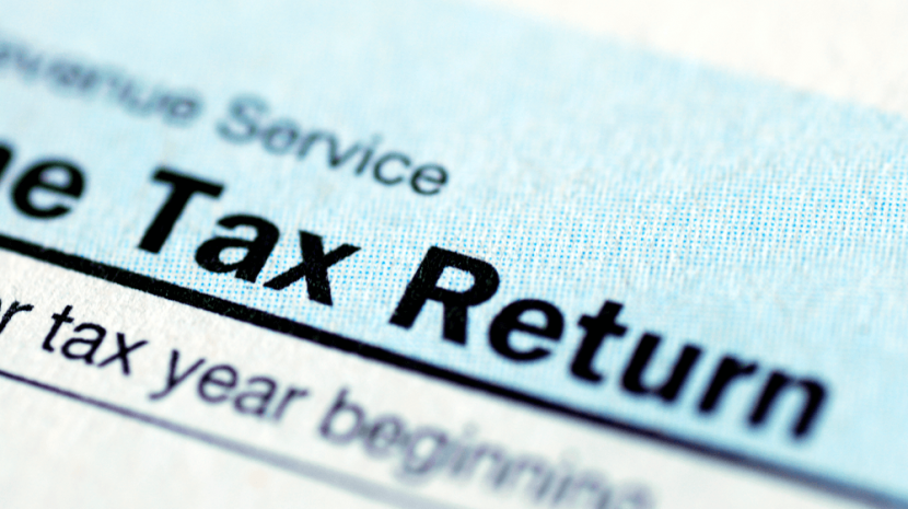 return - income tax brackets