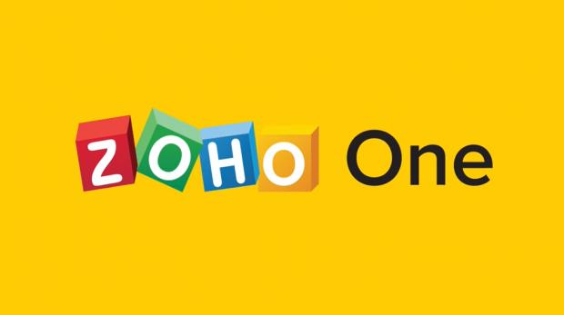 zoho one webinar