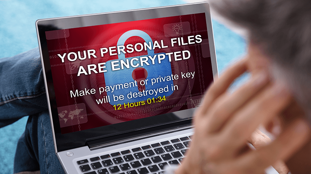 SmallBusinessTrends - How To Protect Your Business From Ransomware Attacks