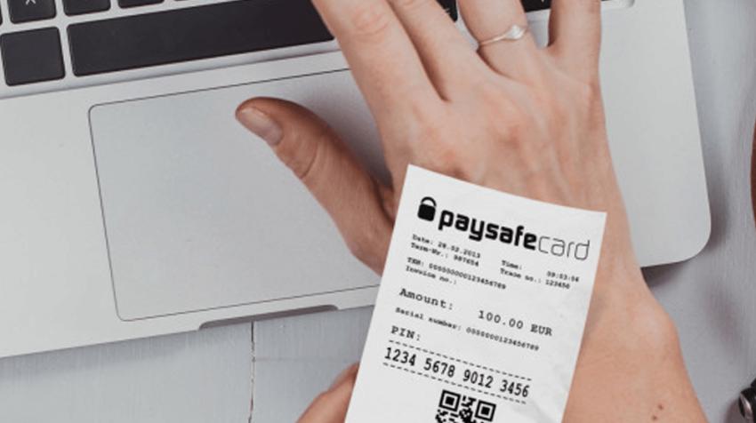 Safe Cash Payments