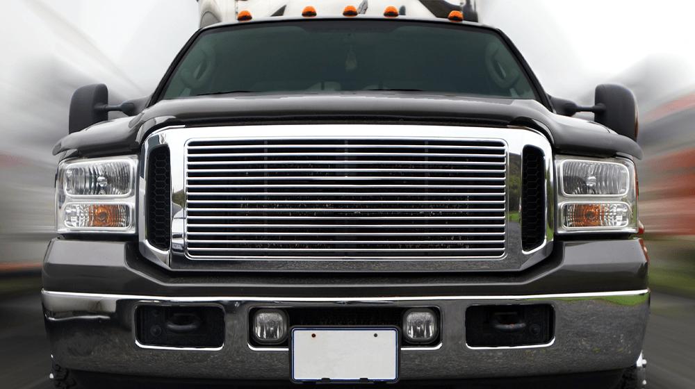 big truck tax break small business