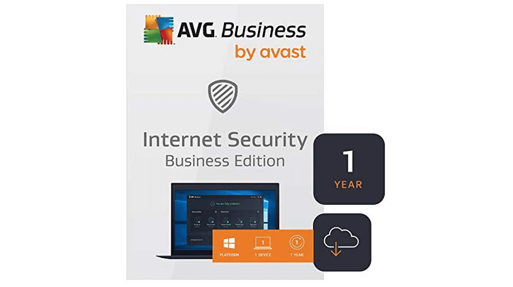 AVG Internet Security Business Edition 2020