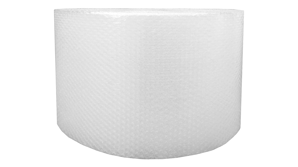 Amazon Basics Perforated Bubble Cushioning Wrap