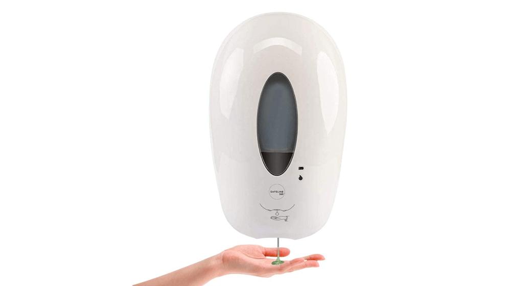Automatic Hand Sanitizer Dispenser Large 1000ml/34 fl oz