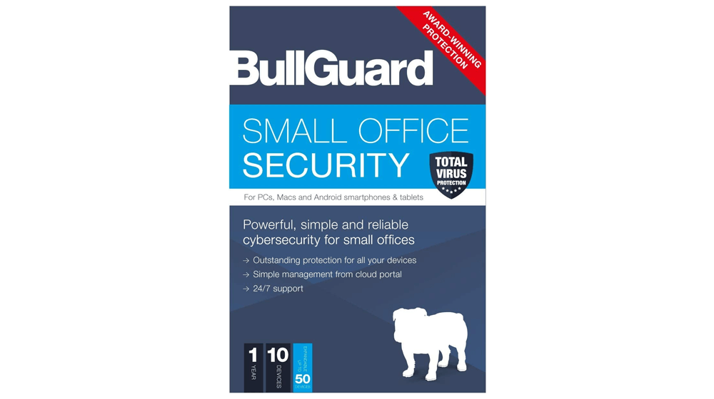 BullGuard, Small Office Security