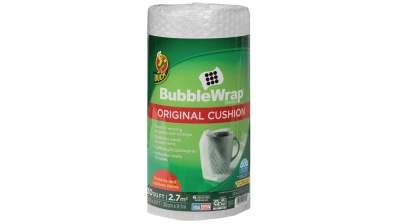 Duck Brand Bubble Wrap Original Protective Packaging
