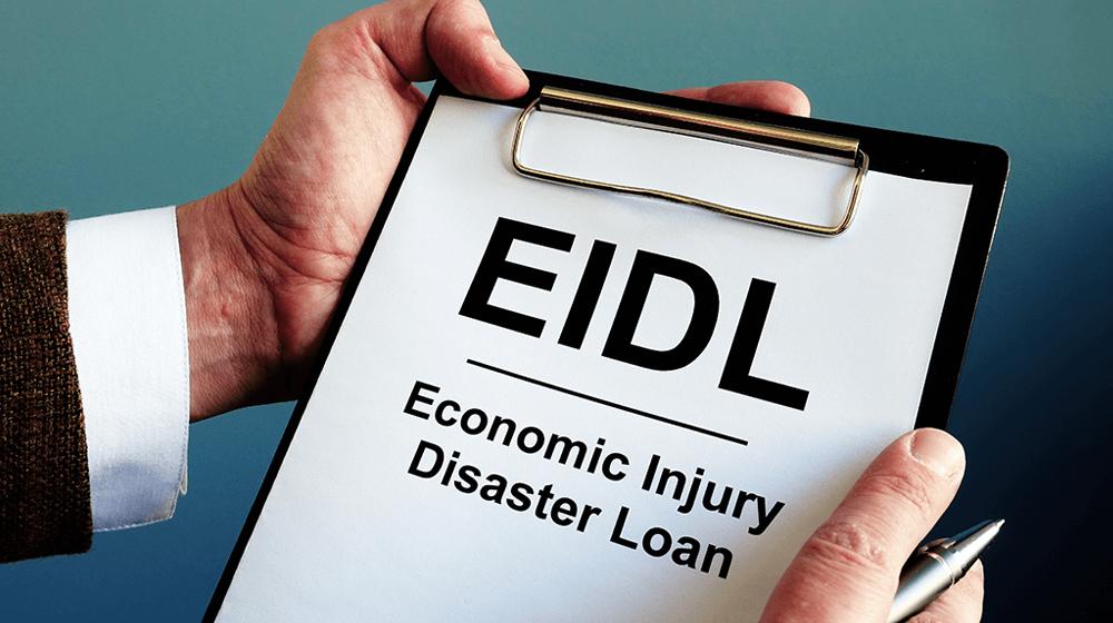 EIDL Loan Application Deadline