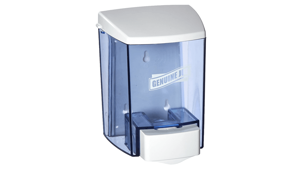 Genuine Joe Joe 30 oz Soap Dispenser
