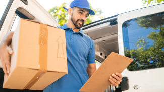 These are the Best Cities for Gig Delivery Work in the US