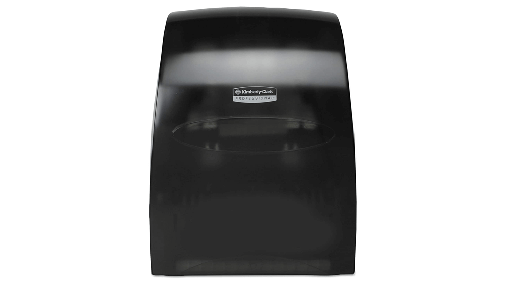 Kimberly-Clark Professional 09996 Sanitouch Hard Roll Towel Dispenser