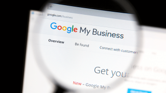 Local Small Businesses on Google